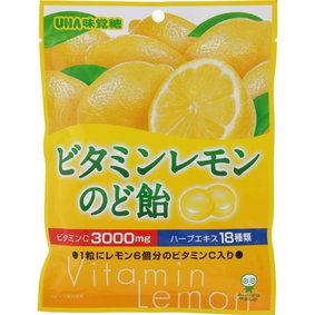 ※ビタミンレモンのど飴 80g