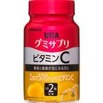 UHA グミサプリ ビタミンC ボトル 60粒