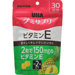 UHAグミサプリ ビタミンE 30日分60粒