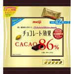 ※チョコレート効果カカオ86%大袋 210g