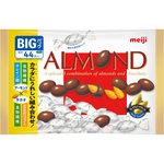 アーモンドチョコレートビッグパック 184g