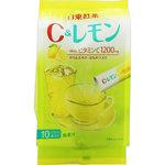 C&レモン 98g(9.8g×10本)
