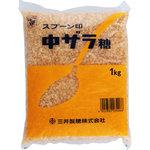 中ザラ糖 1kg