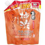 薬用柿渋・ボディソープ大容量(つめかえ用) 1200mL
