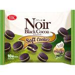 ※ノアールソフトクッキー 宇治抹茶 10個