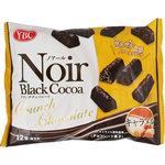 ノアールクランチチョコレート キャラメル 12個