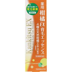 薬用柑橘EX 育毛エッセンス 180mL