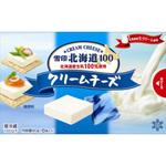※雪印北海道100クリームチーズ 90g