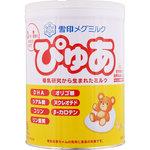 雪印メグミルクぴゅあ(大缶) 820g