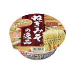 ニュータッチ 凄麺 ねぎみその逸品 133g(めん65g)