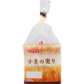 小麦の実り 8枚