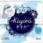 ソフィ Kiyora 無香料 72個