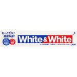 ホワイト&ホワイト ライオン 150g