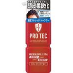 PRO TEC 頭皮ストレッチ シャンプー ポンプ 300g