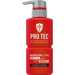 PRO TEC 頭皮ストレッチ コンディショナー ポンプ 300g