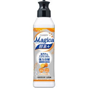 CHARMY Magica 酵素+(プラス) フルーティオレンジの香り 本体 220mL