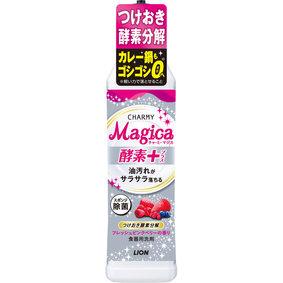 CHARMY Magica 酵素+(プラス) フレッシュピンクベリーの香り 本体 220mL