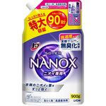 トップ スーパーNANOX ニオイ専用 つめかえ用特大 900g