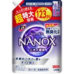 トップ スーパーNANOX ニオイ専用 つめかえ用超特大 1230g