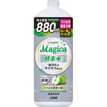 CHARMY Magica 酵素+(プラス) フレッシュグリーンアップルの香り つめかえ用 大型 880mL