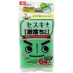 【激落ちくん】セスキ炭酸ソーダ 6個
