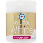 キシリトール ホワイト ファミリーボトル 143g