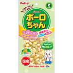 体にうれしい ボーロちゃん 野菜Mix 55g