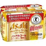 アサヒ ヘルシースタイル 350mL×6缶