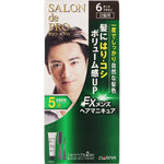 サロン ド プロ EXメンズヘアマニキュア(白髪用) 6 ダークブラウン 1個