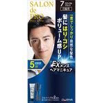 サロン ド プロ EXメンズヘアマニキュア(白髪用) 7 ナチュラルブラック 1個