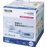 タニタ電子尿糖計ユーチェック(本体) UG−120−H 1セット