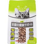 ピュアボウル お腹の健康サポート 成猫用 500g