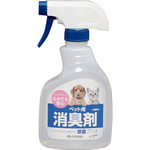 ペット用消臭剤 PSS−400 400mL