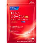 HTCコラーゲンDX 45.2g(251mg×180粒)