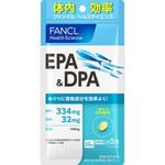 EPA&DPA 32.6g(434mg×75粒)