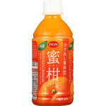 POM 蜜柑 ~コク出し製法果汁使用~ 350mL