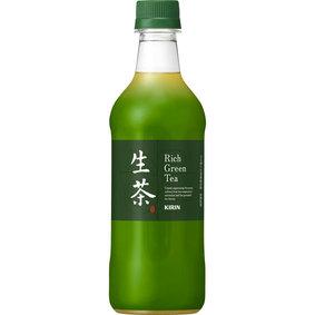 キリン 生茶 525mL
