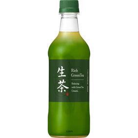 ※キリン 生茶 525mL