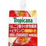 トロピカーナ 100%チャージ! アップル 160g