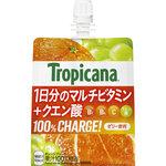 トロピカーナ 100%チャージ! オレンジブレンド 160g