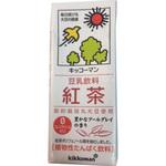 ※キッコーマン 豆乳飲料紅茶 200mL