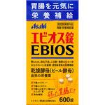 エビオス錠 600錠