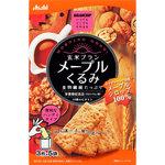 バランスアップ 玄米ブラン メープルくるみ 150g(3枚×5袋)