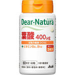 Dear−Natura 葉酸 200mg×60粒