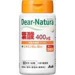 ディアナチュラ 葉酸 200mg×60粒