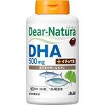 ディアナチュラ DHA 503mg×240粒