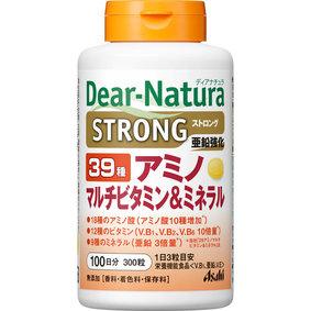 ※ディアナチュラ ストロング39 アミノ マルチビタミン&ミネラル 462mg×300粒