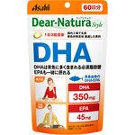 ディアナチュラスタイル DHA 420mg×180粒