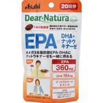 Dear−Natura Style EPA×DHA・ナットウキナーゼ 80粒