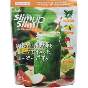 スリムアップスリム 厳選野菜の贅沢スムージー 200g